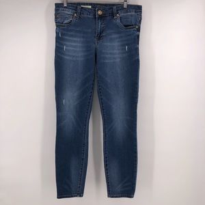 Kut from the Kloth Jeans toothpick skinny